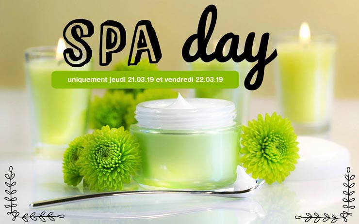 THE URBAN SPA & COSMETIC CENTER by ParaSens